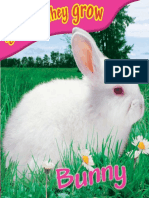 Bunny (See How They Grow).pdf
