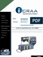 Folleto Icraa-cursos Siemens