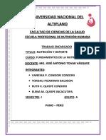 NUTRICIÓN Y DEPORTE PDF