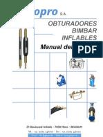 Manual de Bomba Pgp35-5
