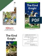 Kind Knight Story