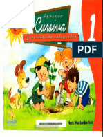 APRENDO CURSIVA 1