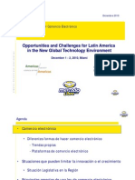 Jacobo Cohen Imach - Presentacion Desafios Legales E-commerce v1
