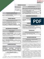 RESOLUCION DIRECTORIAL 0004-2020