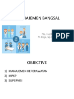 MODEL PRAKTIK KEPERAWATAN PROFESIONAL (MPKP)