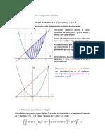 Ejemplo de área con integrales dobles.pdf