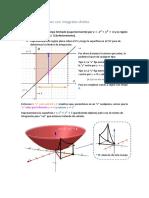 Ejemplo de volumen con integrales dobles.pdf