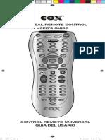Cox_M7820-Manual