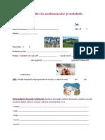 Evaluare de risc cardiovascular şi metabolic - cabinet (1).docx