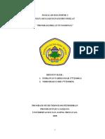 MAKALAH KELOMPOK 2 DIKLAT FUNGSIONAL (Autosaved)