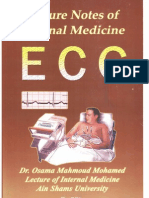 ECG Dr Osama Mahmoud