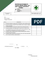 DAFTAR TILIK identifikasi psien pelayanan.docx