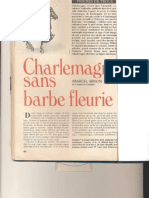 Le Roi Charlemagne