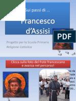 Sui passi di Francesco - DeA