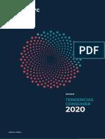 Tendencias Consumer 2020