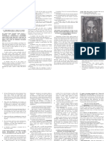 Unknown Author - Holy Face Pamphlet_Italianpdf