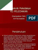 8_K3 Peledakan_2019.ppt
