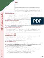 castellano tema 7