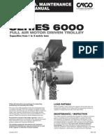 BUDGIT_-_CM_Series_6000_Full_Air_Trolley
