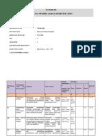 RPS Rekayasa pondasi 1