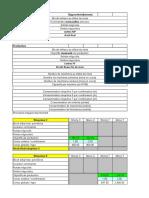 Simulation de gestion S9