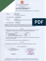 BA Serah Terima Dokumen Tahap I(1)