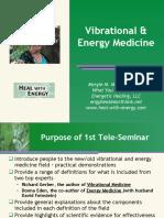 Heal With Energy v&EM