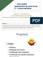 Zulliger_Historico_Codif_Sumario_Interpreta