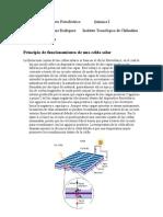 Aplicaciones del efecto Fotoeléctrico