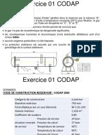 Exercice 01
