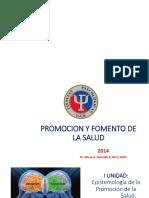 PROMOCION UNIDAD I 2014