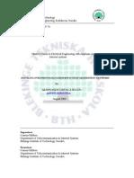 Msc Signaling and Protocol Gateways