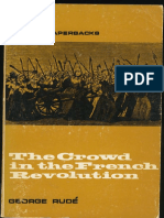 George Rude - The Crowd in the French Revolution-Oxford University Press (1959).pdf