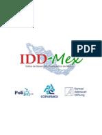 IDDH Mexico