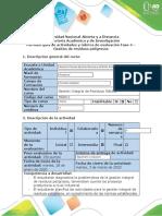 Guía de actividades y rúbrica de evaluación - Fase 4 - Gestión de residuos peligrosos.docx