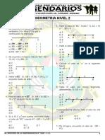 GEOMETRIA NIVEL 2 (SESION 1)