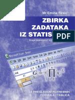 Zbirka Zadataka Iz Statistike (Resic)