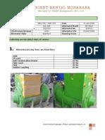 ORG 236 Alterntor Service Report.pdf