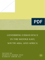 Martina Rieker, Kamran Asdar Ali - Gendering Urban Space in the Middle East, South Asia, and Africa (2008).pdf