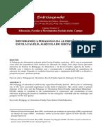 5 - Historiando a Pedagogia da Alternncia e a EFASE_ Gilmar ANDRADE