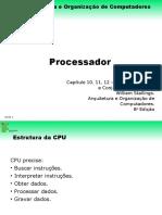 ARQC  10 - ISA MIPS.odp