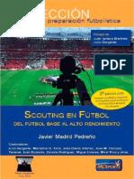 Scouting en futbol de Fútbol Base al alto rendimiento