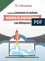 AliExpressDropshippingGuia