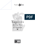 03. TAPICES