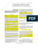 fuzzy gain scheduling of PID controllers - copia.pdf