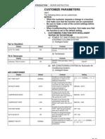 Tundra Cutomization-personalization Features