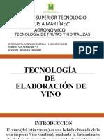 TECNOLOGIA DE FRUTAS Y HORTALIZAS    ppw