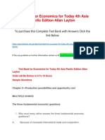 Test Bank for Economics for Today 4th Asia Pacific Edition Allan Layton.docx