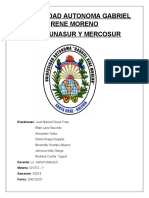 5.-Alba Unasur Mercosur