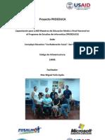 Resumen de Lo Acontecido.proeduca.sede_Suiza